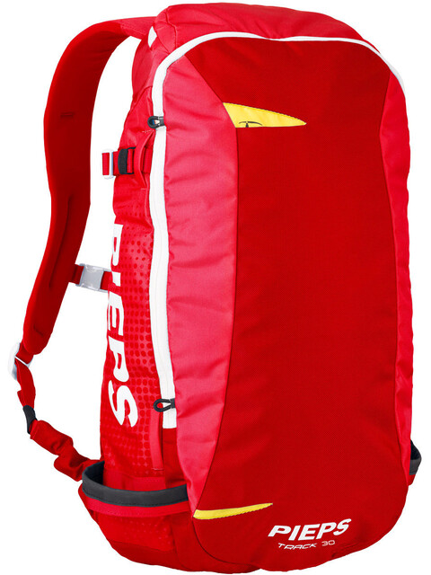 Pieps Track Backpack Men 30l Chili Red